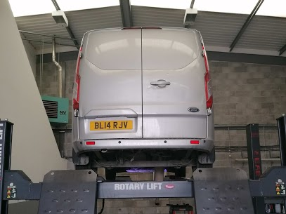 transit dpf cleaning